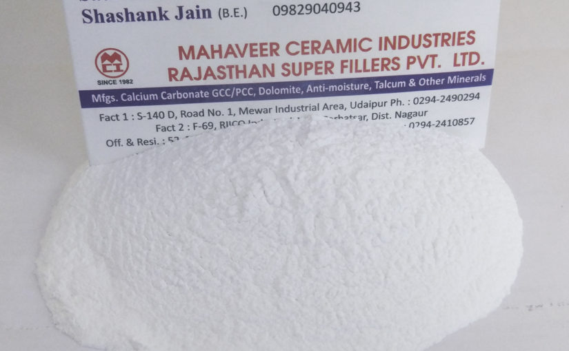 Talc Powder For Polishing For Pulses