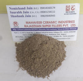 yellow ochre powder in Udaipur rajasthan India