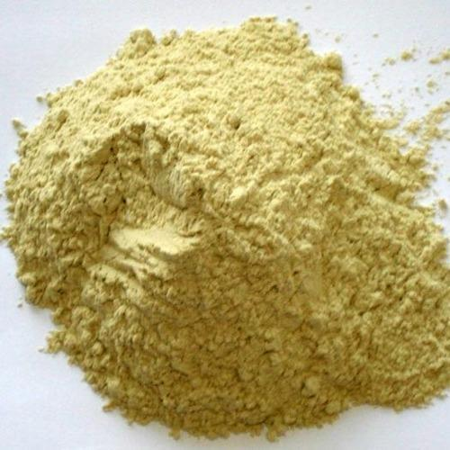 Bentonite powder for piling
