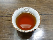 cassia tora tea coffee