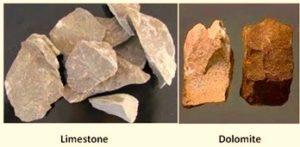 dolomite-and-limestone